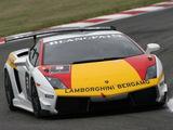 Photos of Lamborghini Gallardo LP 560-4 Super Trofeo 2009