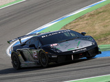 Photos of Lamborghini Gallardo LP 560-4 Super Trofeo 2009