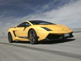Photos of Lamborghini Gallardo LP 570-4 Superleggera 2010–12