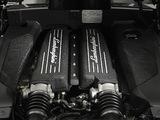 Photos of Lamborghini Gallardo LP 550-2 Tricolore 2011
