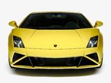 Photos of Lamborghini Gallardo LP 560-4 2012–13