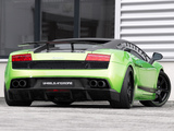 Photos of Wheelsandmore Lamborghini Gallardo LP620-4 Superleggera 2012