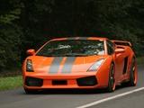 Pictures of ItalCarDesign Lamborghini Gallardo Le Mans 2005