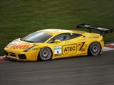 Pictures of Lamborghini Gallardo GT3 2006–09