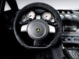 Pictures of Lamborghini Gallardo Superleggera 2007–08