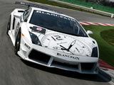 Pictures of Lamborghini Gallardo LP 560-4 Super Trofeo 2009