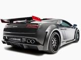 Pictures of Hamann Lamborghini Gallardo LP560-4 Victory II 2010