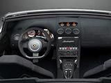 Pictures of Lamborghini Gallardo LP 570-4 Spyder Performante 2010–13