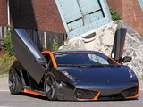 Pictures of XXX-Performance Lamborghini Gallardo 2013