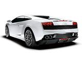 Lamborghini Gallardo LP 560-4 2008–12 wallpapers