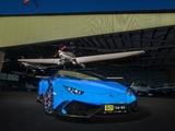 Images of Lamborghini Huracán 800 Supercharged Spyder O.CT Tuning (LB724) 2017