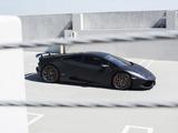 GMG Lamborghini Huracán (LB724) 2015 images