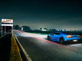 Novitec Torado Lamborghini Huracán LP 610-4 N-Largo (LB724) 2015 photos