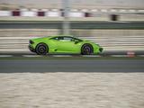 Lamborghini Huracán LP 580-2 (LB724) 2015 pictures