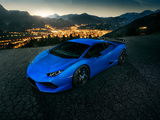 Photos of Novitec Torado Lamborghini Huracán LP 610-4 N-Largo (LB724) 2015