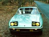 Lamborghini Islero 400 GT 1968–69 images