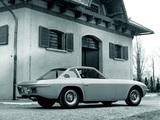 Lamborghini Islero 400 GT 1968–69 wallpapers