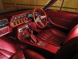 Lamborghini Islero 400 GTS 1969–70 images
