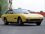 Lamborghini Islero 400 GTS 1969–70 photos