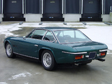 Photos of Lamborghini Islero 400 GTS 1969–70