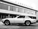 Pictures of Lamborghini Islero 400 GT 1968–69