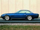 Pictures of Lamborghini Islero 400 GTS 1969–70