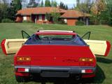 Lamborghini Jalpa P350 1981–84 pictures
