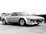 Lamborghini Jalpa P350 1981–84 wallpapers