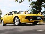 Lamborghini Jalpa P350 1984–88 pictures