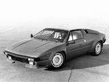 Lamborghini Jalpa P350 US-spec 1984–88 pictures