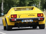 Lamborghini Jalpa P350 1984–88 wallpapers
