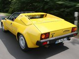 Photos of Lamborghini Jalpa P350 1984–88