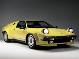 Pictures of Lamborghini Jalpa P350 1984–88
