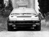 Images of Lamborghini Jarama 400 GTS 1972–76