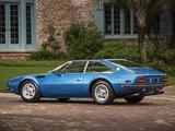 Lamborghini Jarama 400 GT US-spec 1970–72 images