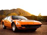 Lamborghini Jarama 400 GTS 1972–76 photos