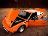 Lamborghini Jarama 400 GTS 1972–76 pictures