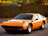 Photos of Lamborghini Jarama 400 GTS 1972–76