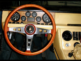 Pictures of Lamborghini Jarama 400 GTS 1972–76