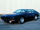 Lamborghini Jarama 400 GTS 1972–76 wallpapers