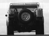 Images of Lamborghini LM004 1984
