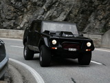 Images of Lamborghini LM002 1986–92