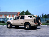 Lamborghini LM001 1981 images