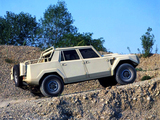 Lamborghini LM004 1984 photos