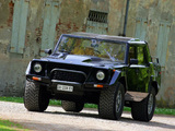 Lamborghini LM002 1990–92 photos