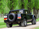 Photos of Lamborghini LM002 1990–92