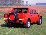 Pictures of Lamborghini LM002 1986–92