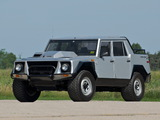 Pictures of Lamborghini LM002 1986–90