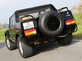 Pictures of Lamborghini LM002 1990–92