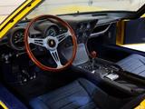 Images of Lamborghini Miura P400 1966–69